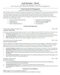 construction worker resume construction worker resume carpenter description