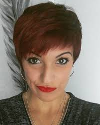 faca hair cut 40 21 lovely pixie cuts with bangs pixie cut pixies and dark