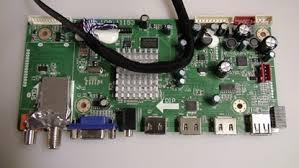 t rsc8 10a 11153 hdtv parts hiteker tv