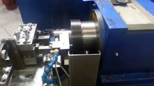 cnc tube cutting and chamfering auto lathe machine info janakent