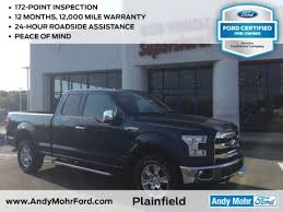 ford certified pre owned ford certified pre owned plainfield in andy mohr ford