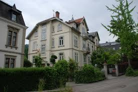 Klinik Baden Baden Römische Säulen Bei Der Rheumaklinik In Baden Baden Von