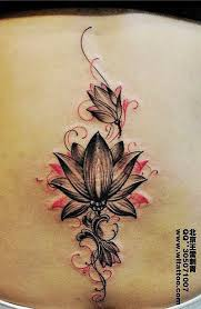 182 best lotus flower tattooes images on pinterest art feather