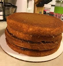 Chocolate Orange Halloween Cake Trick Or Treat Halloween Cake U2013 Mad Like Alyce