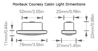 imtra marine lighting led imtra marine lighting led courtesy light montauk