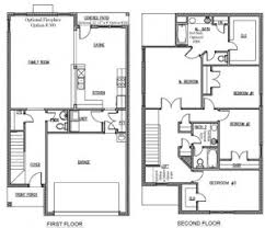 what to look at when picking a floor plan for your new home dfw