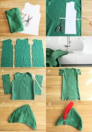 peter pan and the lost boys costume diy u2013 a beautiful mess