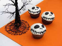recipes for halloween cupcakes cookies punch cakes with pictures