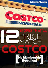 does target do price match on black friday the stores that u0027ll price match costco