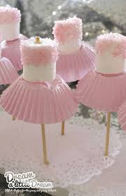 Cake Pop Decorations For Baby Shower How To Make Valentine U0027s Day Marshmallow Pops These Are So Cute