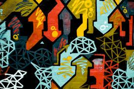 Mural Art Designs by Free Images Pattern Color Graffiti Street Art Illustration