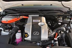 lexus rc 300h engine lexus rc 300h mundomotorweb