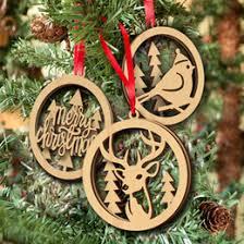 discount wooden animals ornaments 2017 wooden ornaments animals