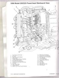 100 mercury v6 outboard motor repair manual 1998 mercury