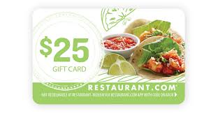 restaurant egift cards specials by restaurant 25 regal gift card 25 restaurant