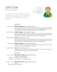 Two Column Resume Templates Latex Cv Currvita Stack Overflow Resume Template Phd