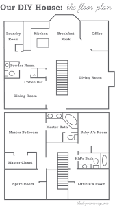 marvellous inspiration floor plans for little house on the prairie