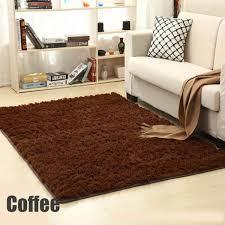 carpet for living room soft shaggy carpet for living room warm plush floor rugs faux fur