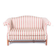 Chippendale Loveseat Vintage Sofas Antique Settees Retro Loveseats And Antique