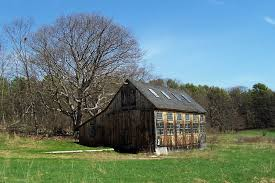 Red Shed Home Decor by Old Poultry Barn Ceremony Custom Home Country Furniture Ideas