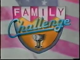 Challenge Wiki Family Challenge Shows Wiki Fandom Powered By Wikia