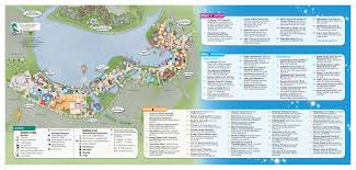 Disney Hollywood Studios Map Downtown Disney Map 2 Dis Blog