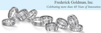 goldman wedding bands frederick goldman inc mccarty s jewelry