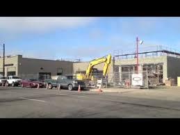 lexus of spokane larry h miller lexus spokane construction update 2
