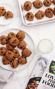 kathryne s peanut butter chip cookies recipe and lemons