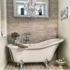 Redo Small Bathroom by I Want A Claw Foot Tub More Than Anything U2026 Pinteres U2026