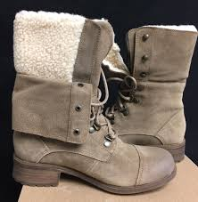 for 8 12 years ugg ugg australia gradin chestnut suede sheep wool convertible