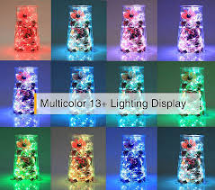 led string lights amazon decorative battery operated lights unique amazon 2 pack hometarry
