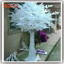 Wedding Garden Decor Plastic Artificial Wedding Tree Of Wedding Table Tree Centerpieces