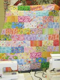 easy quilts for beginners using precut fabric