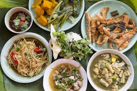 regional cuisine guide to isan food in