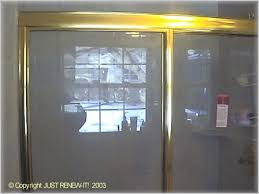 Just Shower Doors Just Shower Doors Luxury Just Renew It New Shower Doors