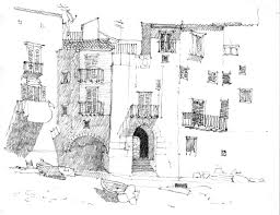 Home Design Drawing Home Designs Drawing Architecture