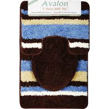 blue and brown bath rugs moncler factory outlets com