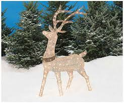 Christmas Yard Decorations Canada by Outdoor Christmas Decorations Canada Only Best Images