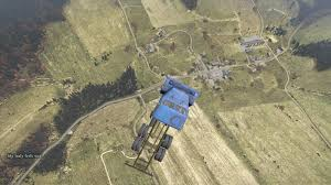 Satellite View Map Satellite View Of Grishino Dayz Tv