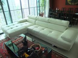 Leather Upholstery Sofa Upholstery And Reupholstery Service Singapore Soon Seng Heng