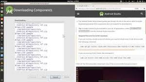 android studio linux how to install android studio 2 1 3 0 3 1 in ubuntu linux