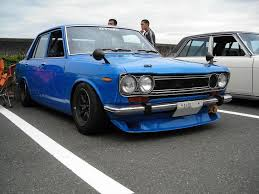 nissan datsun 510 4th all japan datsun 510 meet