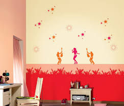 Kids Room Wall Painting Kids Room Paint Ideas Childrens Room - Asian paints wall design