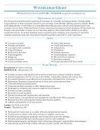 Sample Resume For Marriage Proposal by Waverleigh Graff Resume 1