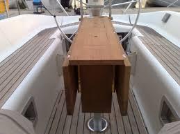 fabriquer une table pliante 5745619177e4dtable pliante de cockpit en bois jpg