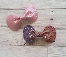 hair bow templates craft templates ebay