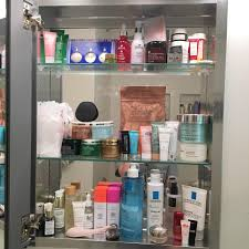 haul skincare sunday medicine cabinet skincareaddiction