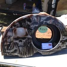 vw center mount fan shroud custom airbrushed fan shroud vw stuff pinterest vw volkswagen