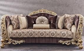 Versace Sofa Versace Sofa Set Versace Brown Sofa Versace Esf Furniture Leather